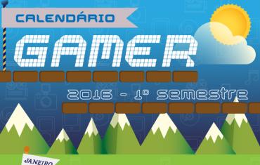 calendário games 2016