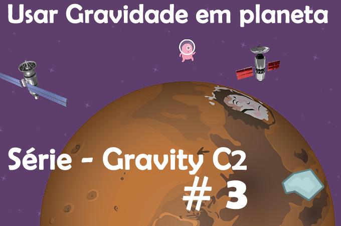 Criar game com gravidade no construct 2