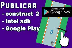 publish google play