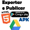 exportar game