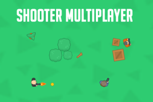 shooter multiplayer