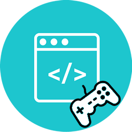 gamedev code