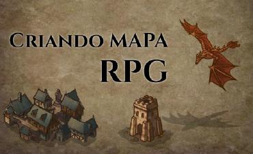 Criando mapa rpg